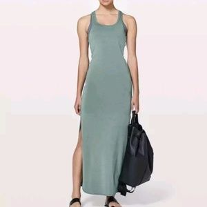 Restore and revitalize dress nwt sz10